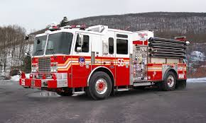 100 Fdny Fire Trucks Kme Apparatus Accessories And