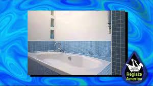 Acrylic Bathtub Liners Vs Refinishing by Louisville Bathtub Refinishing Youtube