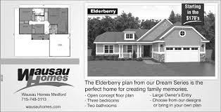 Wausau Homes Floor Plans by In The 170 U0027s Wausau Homes Medford Medford Wi