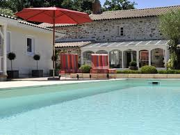 chambre d hote de charme loire atlantique chambres d hôtes en loire atlantique avec piscine à port père