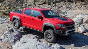 100 Used Colorado Trucks For Sale Chevy ZR2 Bison Plus In The Works With More Off