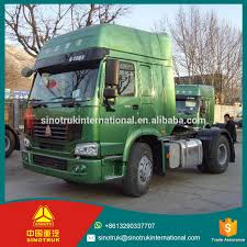 100 Cheap Semi Trucks For Sale Sinotruk Howo 42 336hp Leftright Hand Driving Sinotruk Howo 4x2 Tractor Er Than Used Buy Sinotruk Tractor TruckLeft Hand Drive