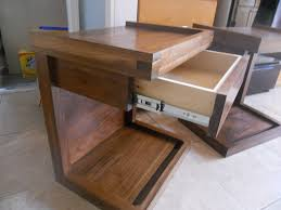 Z Gallerie Concerto Dresser by C Shaped Nightstand With Drawer House Pinterest Nightstands