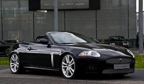 Coolest jaguar xkr OO2