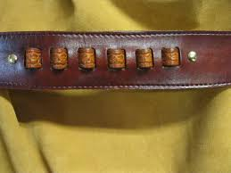 buscadero holster with cartridge or pistol belt great spirit
