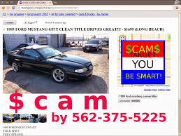 VEHICLE SHIPPING SCAM ADS ON CRAIGSLIST - UPDATE 02/23/14 | Vehicle ...