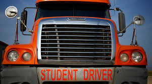 New Truck Drivers Thrive As Companies Struggle To Hire | Transport ...