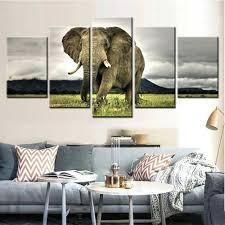 Safari Living Room Decor wall ideas safari wall art safari animal wall art for nursery