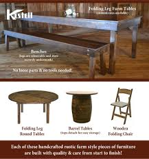 Kestell Furniture - New Holstein, Wisconsin | Facebook Lindsey Farm 6piece Trestle Table Set Urban Chic Small Ding Bench Hallowood Amazoncom Vermont The Gather Ash 14 Rentals San Diego View Our Gallery Lots Of Rustic Tables Jesus Custom Square Farmhouse Farm Table W Matching Benches Reclaimed Chestnut Wood Harvest Matching Free Diy Woodworking Plans For A Farmhouse Handmade Coffee Ashley Distressed Counter 4 Chairs Modern Southern Pine Wmatching Bench