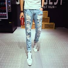 best destroyed jeans jeans to