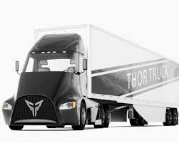 Thor Trucks: More Than Just