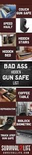 Diy Hidden Gun Cabinet Plans by Diy Hideaway Gun Cabinet Best Cabinet Decoration