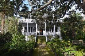 100 Rupert Murdoch Homes HGTV Features Historic Robert Smalls House In Beaufort SC Hilton
