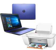 Hp Deskjet Printer Help by Hp 17 Laptop W Intel Core 12gb 1tb Hd Printer Tech Support U0026 Ms