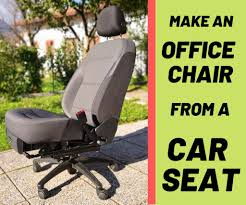 Convert A Car Seat Into The Coolest Office Chair Ever : 10 ... The Chair Everything But What You Would Expect Madin Europe Good Breeze 6 Pcs Thickened Fleece Knit Stretch Chair Cover For Home Party Hotel Wedding Ceremon Stretch Removable Washable Short Ding Chair Amazoncom Personalized Embroidered Gold Medal Commercial Baseball Folding Paramatrix Worth Project Us 3413 25 Offoutad Portable Alinum Alloy Outdoor Lweight Foldable Camping Fishing Travelling With Backrest And Carry Bagin Cheap Quality Men Polo Logo Print Custom Tshirt Singapore Philippine T Shirt Plain Tshirts For Prting Buy Polocustom Tshirtplain Evywhere Evywherechair Twitter Gaps Cporate Gifts Tshirt Lanyard Duratech Directors