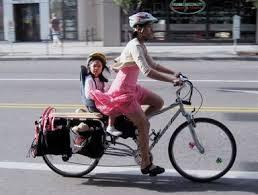 siege bébé velo la vie sans voiture les enfants à vélo carfree fr