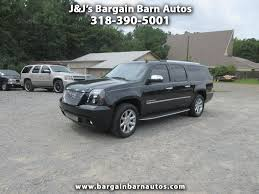 Used 2009 GMC Yukon Denali For Sale In Haughton, LA 71037 J&J's ... Delivery Fees Norms Bargain Barn Birdies Thrift Stores 4213 N Texoma Pkwy The 515 Weir Rd Russeville Ar Home Facebook Sharon Ct 069 Ypcom Used Cars For Sale Jjs Autos Waynesboro Va 2006 Cadillac Sts In Haughton La 71037 Seerville Windows Stoneham Council On Agingsenior Center
