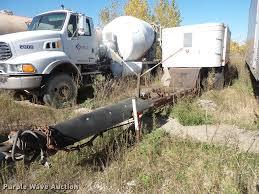 100 End Dump Truck 1984 Equipment Trailers End Dump Pup Trailer Item DB