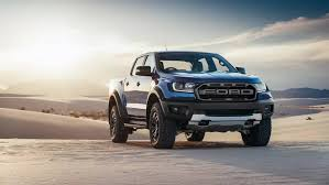 100 Ford Chief Truck Engineer Defends The 2019 Ranger Raptors Diesel Engine