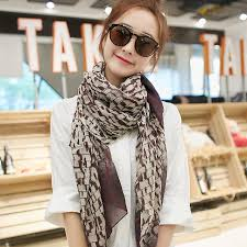 Vintage Style 2016 Scarf Women Muslim Hijab Winter Scarves Fashion Plaid Floral Shawl Wrap Cotton Blends