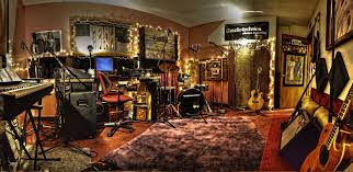 Band Wagon Music Magic Bus Recording Studio
