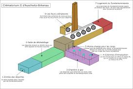 le problème des chambres à gaz shoah et mémoire les crématoires d auschwitz
