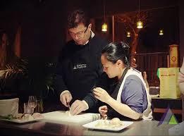 cours de cuisine gratuit en ligne cours de cuisine thaï maison de la thailande