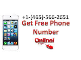 valid phone number get a phone number for free use it to verify apps