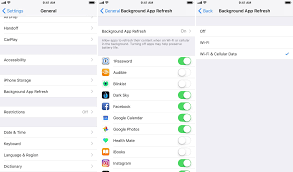 iOS 11 How to improve iPhone battery life