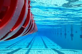High Tech Submerged Cameras Secret To Clear Images Of Olympic Swimming Pool Underwater