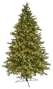 Alaskan Deluxe Fir Traditional Christmas Trees By Barcana