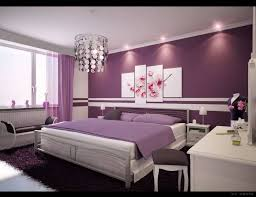 Young Woman Modern Bedroom Design More
