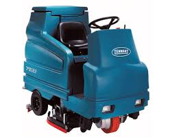 Tennant Floor Scrubbers 5680 by Rental Rates For Floor Cleaning Equipment From Tartan Supply