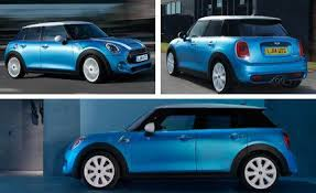 2015 Mini Cooper S Hardtop 4 Door First Drive – Review – Car and
