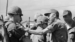 international guard how the vietnam war changed guard service npr