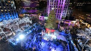 Christmas Tree Rockefeller Center 2016 by Tree Lighting In Nyc 2016 Nyc Rockefeller Center Christmas Tree