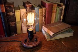 edison bulb desk l ideas benefits of edison bulb desk