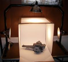 graphy Light Box 6 Steps with
