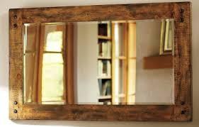 Pottery Barn Markham Mirror Mirrors 11 09 Home & Design