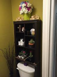 Does Walmart Sell Bathroom Vanities by Sauder Peppercorn Etagere In Cinnamon Cherry Walmart Com