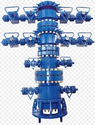 Wellhead Christmas Tree Casing Head