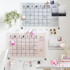 Wall Hanging Accessories Art Pinboards Calendars