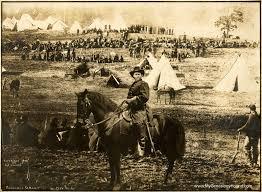 City Point Virginia General Ulysses S Grant 1902 Historic Photo