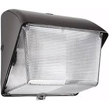 rab lighting wp1h70 wp1 metal halide l compact wallpack with