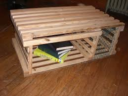 Decorative Wooden Lobster Trap by The Original Natural Pine Lobster Trap Coffee Table Mcmahon U0027s