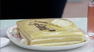 Great British Soap Opera Cake Recipe