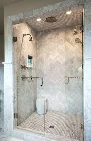 tiles white subway tile shower ideas shower tile designs brown