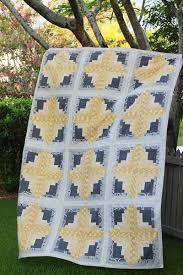 37 Free Log Cabin Quilt Patterns