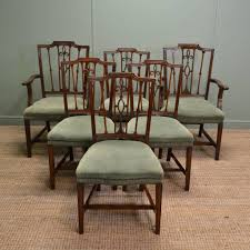 Custom Antique Dining Chairs — Home Design Ideas How To ...