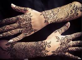 Latest Mehndi Designs for Hand for Legs for Feet for Palm